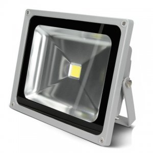 Foco led Blanco 30w