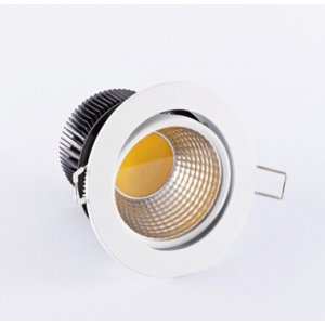 Empotrable led Blanco 12w